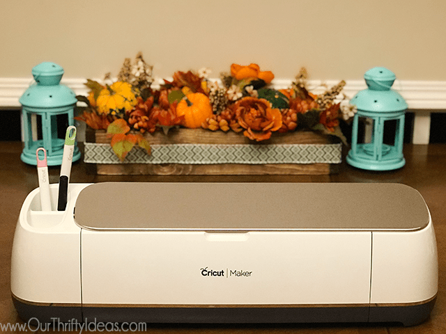 Cricut Maker, Cricut's new cutting machine has new technology for smoother and more precise cuts on hundreds of mediums