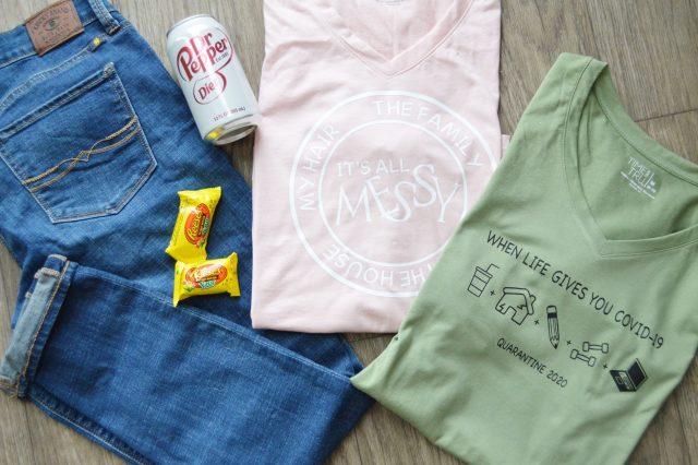 Quarantine Shirts