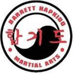 Barrett Hapkido Martial Arts