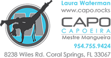 Capo Capoeira