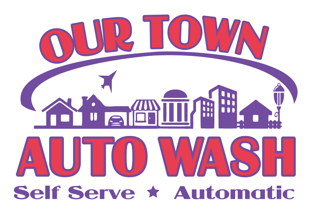 Our Town Auto Wash Car Wash Fairborn Ohio Near Wpafb