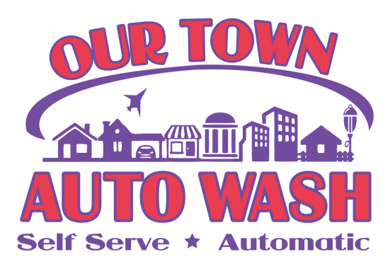 Our Town Auto Wash Self-Serve and Touchless Automatic Car Wash
