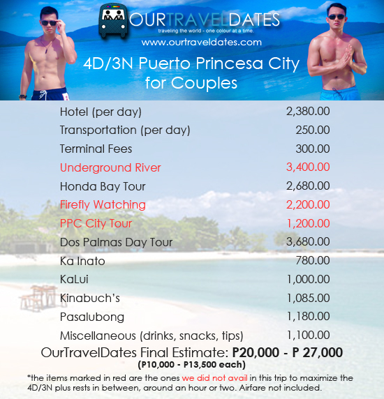 puerto-princesa-city-4d3n-vacation-itinerary-budget