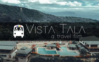 Go Back To Nature With Vista Tala Resort in Bataan