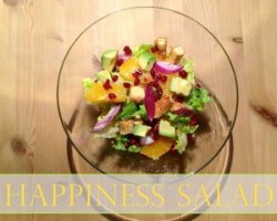 Happiness Salad