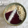 Vegan Iron Booster Smoothie