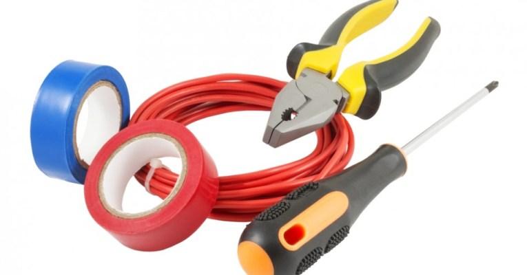 electric tools
