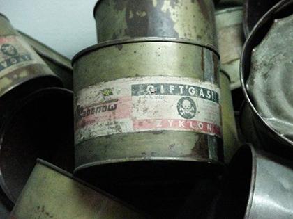 nazi-gas