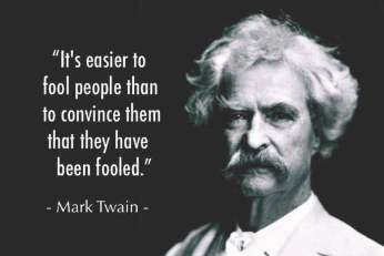 its-easier-to-fool-a-man-mark-twain