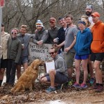 2nd Annual Ozark Hillbilly 10 Mile Backroad National Championship