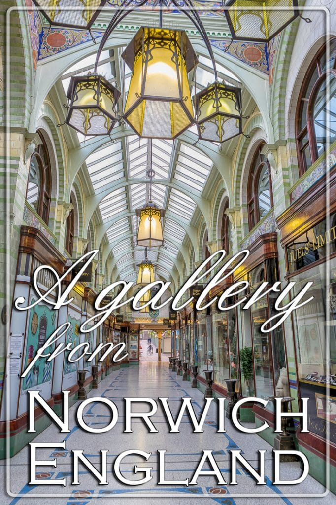 A Gallery from Norwich, Norfolk, England
