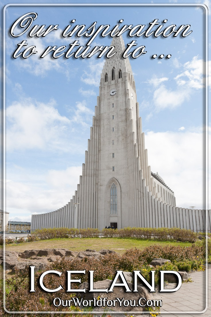 Why we returned to complete the Icelandic Ring