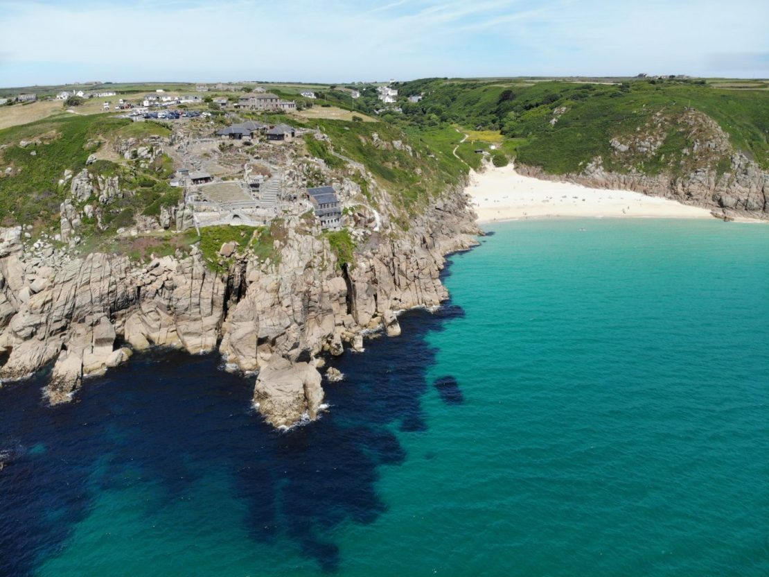 One of Britains most glorious locations, S W Coast Path, Cornwall, United Kingdom