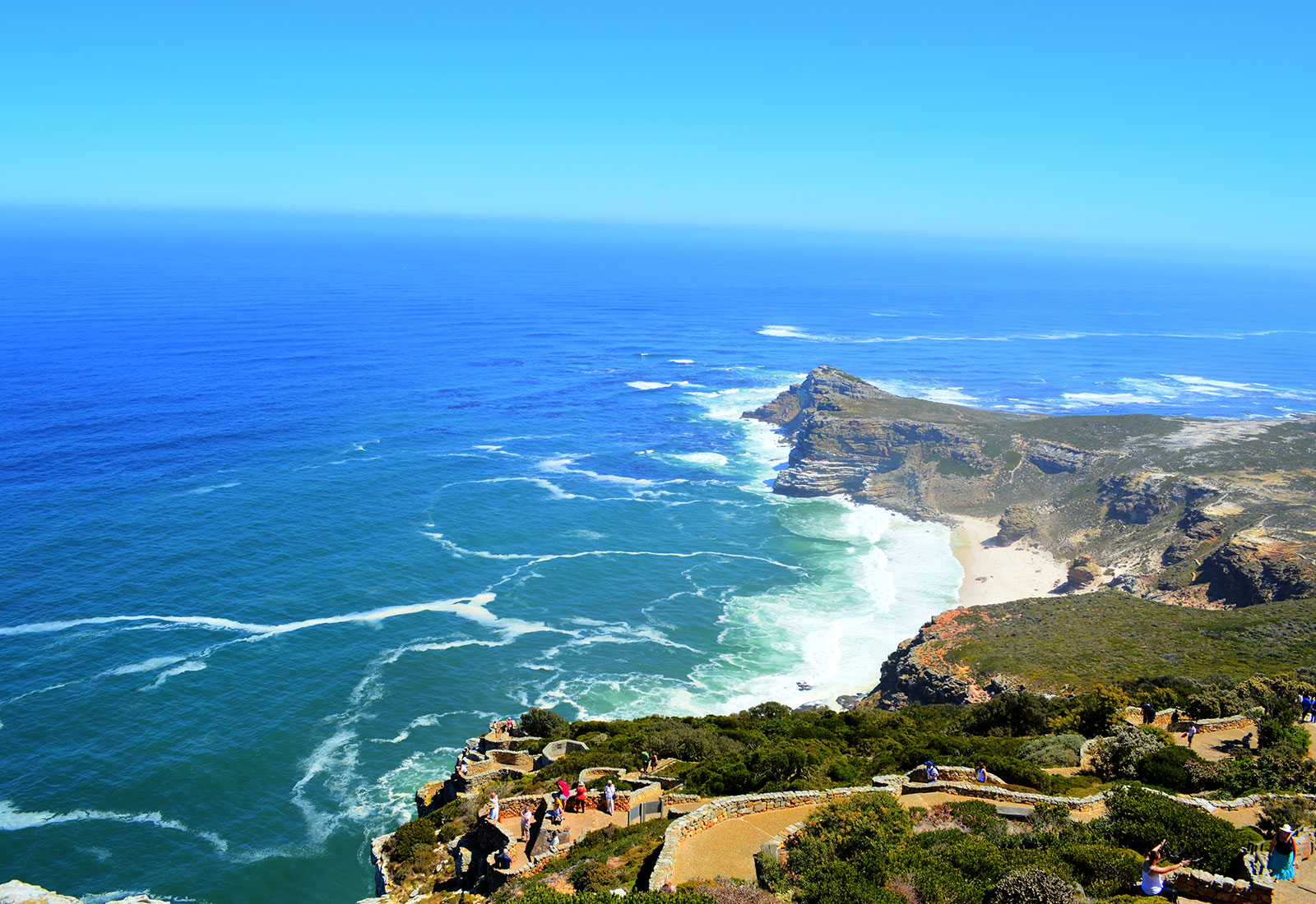 From Cape Winelands to Cape Point