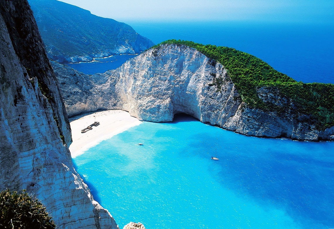 A Quick Guide to Zakynthos