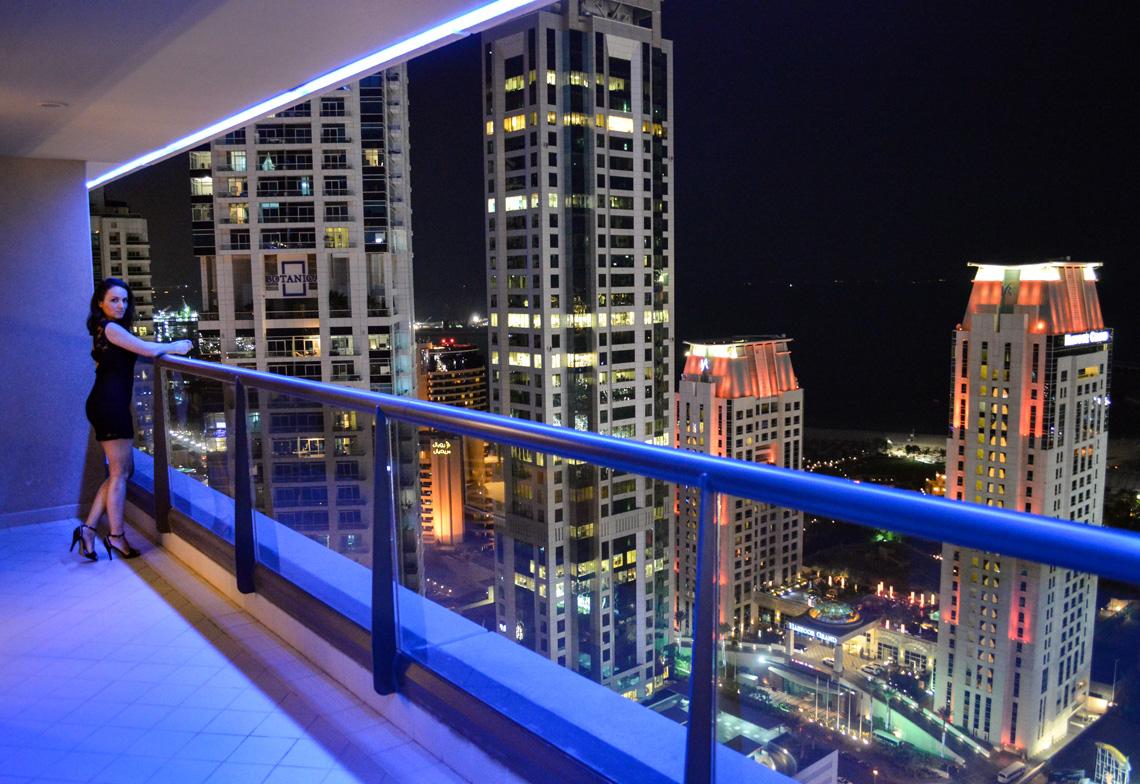 Checking in: Grosvenor House Dubai