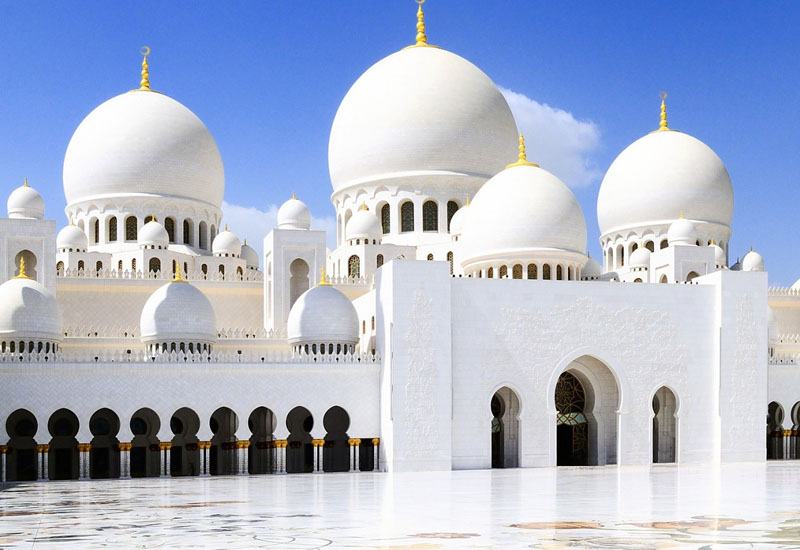 A Quick Guide to Abu Dhabi
