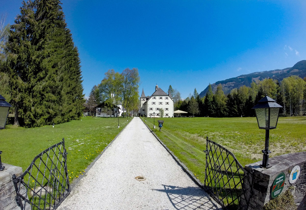 10 Photos from Zell Am See