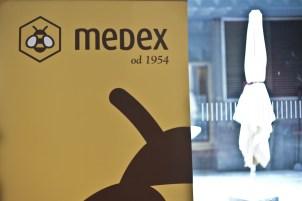 MEDEX sponsor @ OCWC 2014