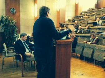 Mitja Jermol, new UNESCO OER Chairholder