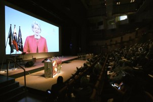 Ms Irina Bokova, Director General, UNESCO (Video Message) - 2nd World Open Educational Resources (OER) Congress