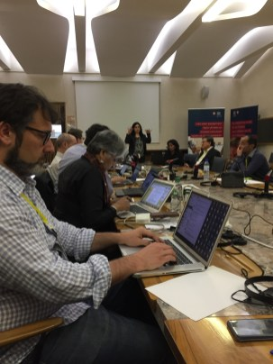 Tel Amiel, UNESCO Chair in OER -Expert Meeting - Draft on Open Educational Resources (OER) Recommendation