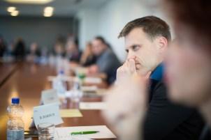 Okrogla miza v Evropskem parlamentu o avtorskih pravicah in zasebnosti