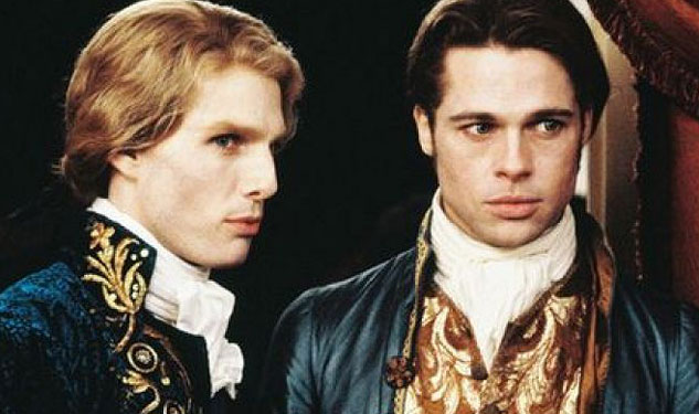 Interview with a Vampire Louise and Lestat Worst Screen Couple