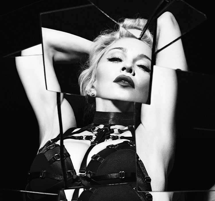 The Many Heresies Of Madonna Louise Ciccone Out Magazine