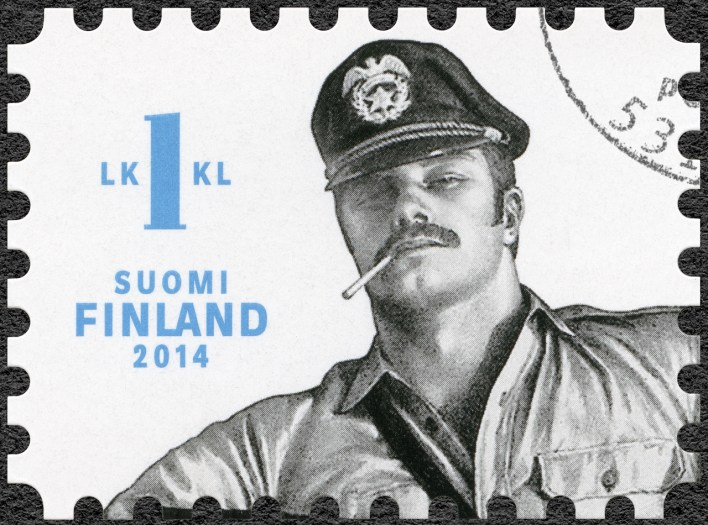 The Tom of Finland Experience: Our Sexiest Walking Tour Ever – Out ...