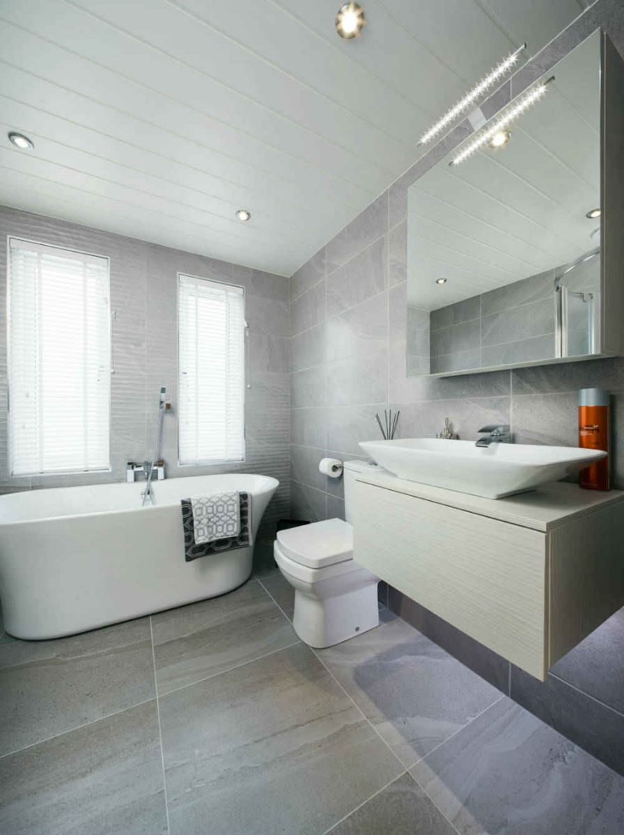 Holiday Home Reviews: Cambrian Shearwater - Reviews ... on Main Bathroom Ideas  id=94960