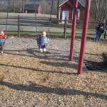 Boundless Fun at Rotary Park in Simsbury