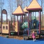 Toddler Playtime at Wolcott Park