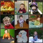 Wordless Wednesday: The Many Moods of Baby Boo