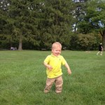 Wordless Wednesday:  My Boy