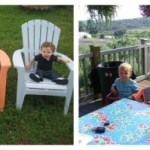 Wordless Wednesday: Then & Now
