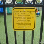 Walter's Boundless Playground at the Shoppes of Farmington Valley