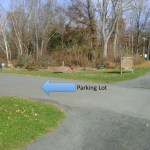 Nevers Park Walking Trails