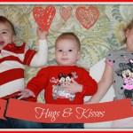Wordless Wednesday: Happy Valentine's Day
