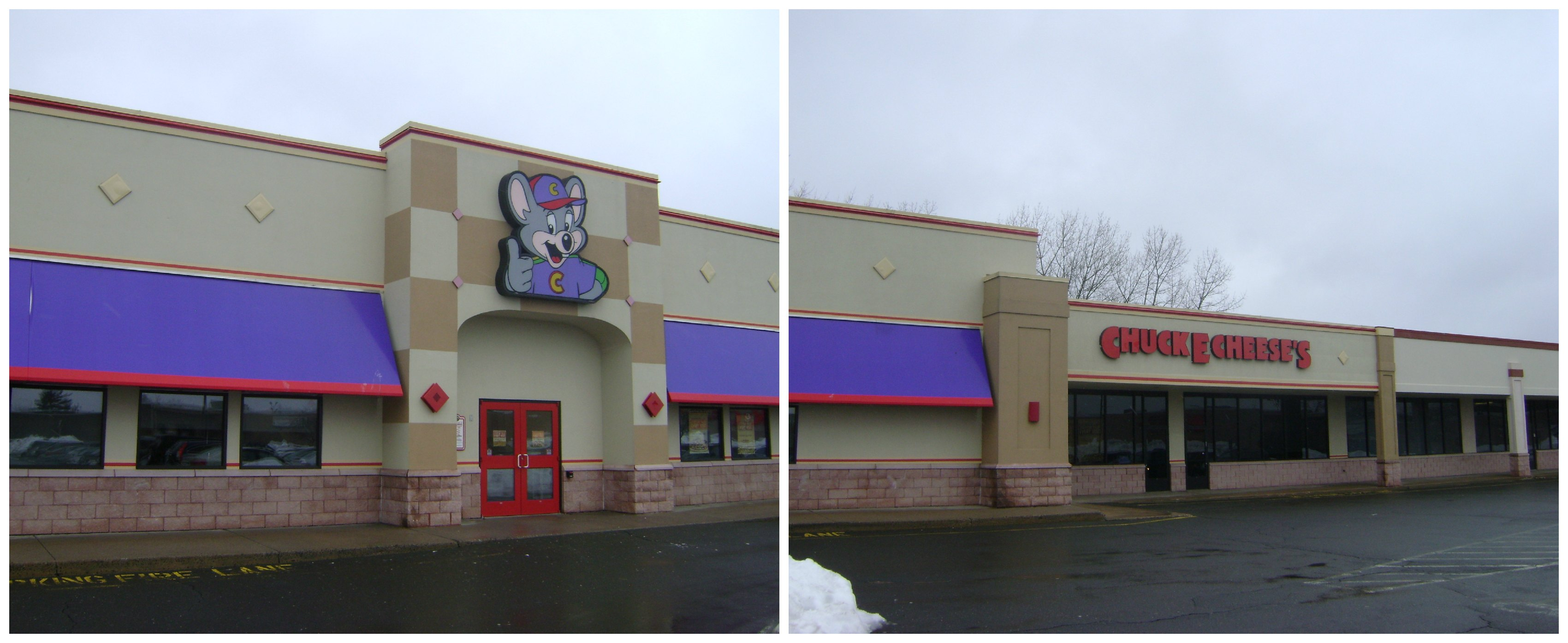 All Chuck E Cheese's hours and locations in Massachusetts Get store opening hours, closing time, addresses, phone numbers, maps and directions. Map Chuck E Cheese's in Massachusetts. Locations currently open are Green and those currently closed are .