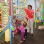 A New Children's Museum on the Connecticut Scene: KidsPlay in Torrington