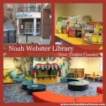 West Hartford Library Series: Noah Webster Library