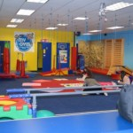 My Gym Little Bundles Class