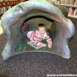 Second Saturdays Playgroup at Windsor Public Library