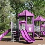 Ana Grace Marquez-Greene's Playground in Elizabeth Park