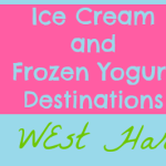 Top Destinations for Ice Cream and Frozen Yogurt in West Hartford