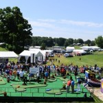 {Giveaway} Win Tickets to the Travelers Championship Golf Tournament