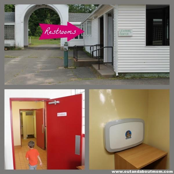 Restrooms 2