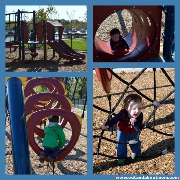 Big Playground 2