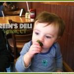 OAAM Tiny Diner Series: Rein's Deli in Vernon